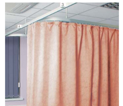 Kestrel curtain divider tracks K100